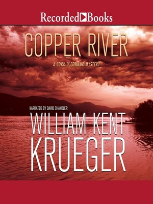 cover image of Copper River