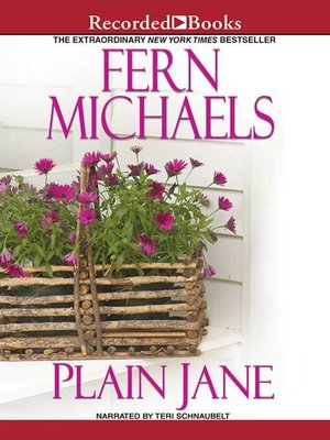 cover image of Plain Jane