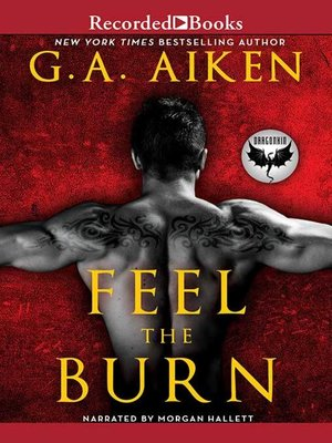 cover image of Feel the Burn