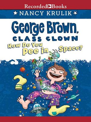 cover image of How Do You Pee in Space?