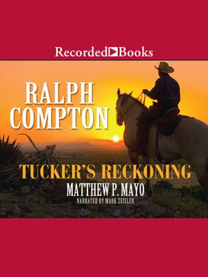 cover image of Tucker's Reckoning