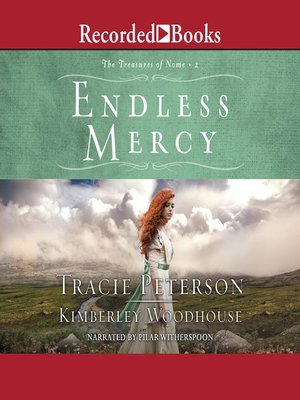 cover image of Endless Mercy