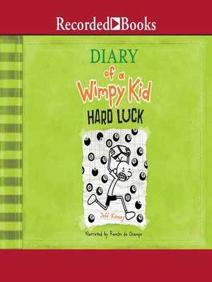 cover image of Hard Luck