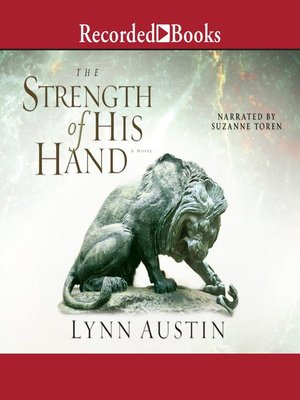 cover image of The Strength of His Hand