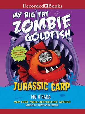 cover image of Jurassic Carp