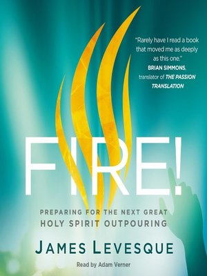 cover image of Fire!