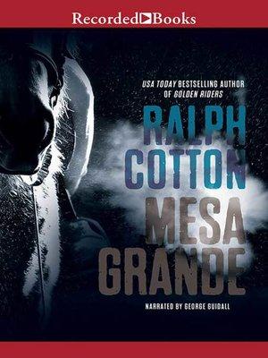 cover image of Mesa Grande