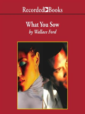 cover image of What You Sow