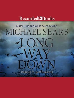 cover image of Long Way Down