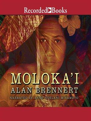 cover image of Moloka'i