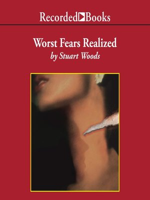 """cover image of Worst Fears Realized """"International Edition"""""""
