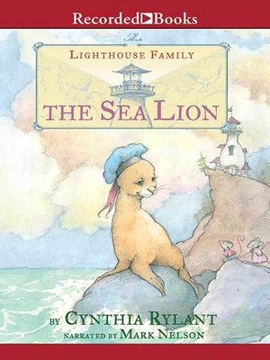 cover image of The Sea Lion