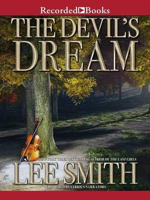 cover image of The Devil's Dream