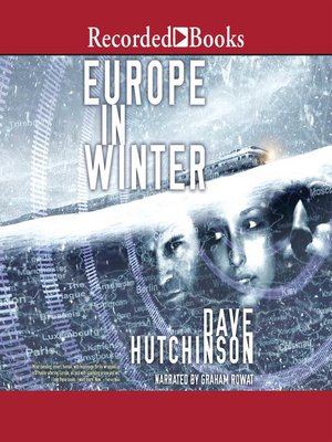 cover image of Europe in Winter