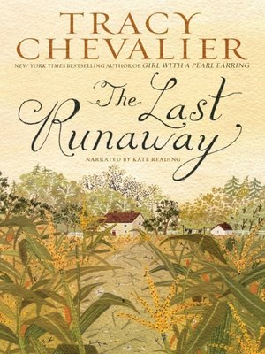 cover image of The Last Runaway
