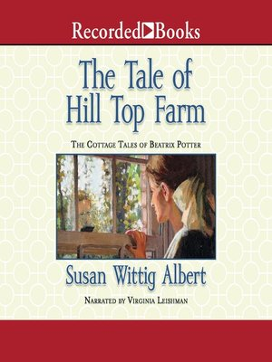 cover image of The Tale of Hill Top Farm
