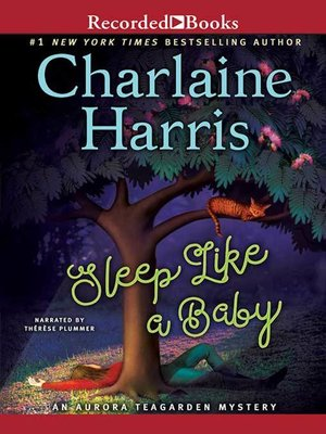 cover image of Sleep Like a Baby