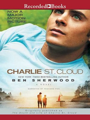 cover image of Charlie St. Cloud
