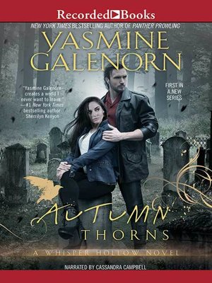 cover image of Autumn Thorns