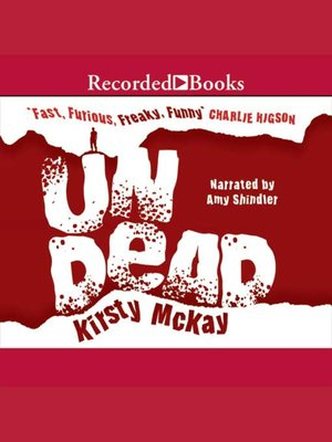cover image of Undead