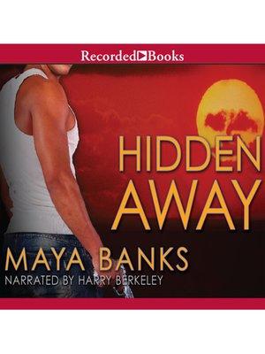 cover image of Hidden Away
