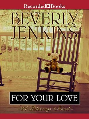 cover image of For Your Love