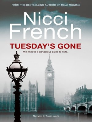 cover image of Tuesday's Gone