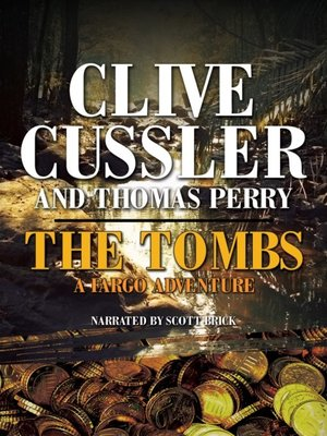 cover image of The Tombs
