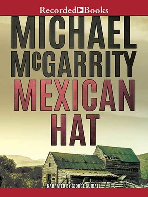 cover image of Mexican Hat