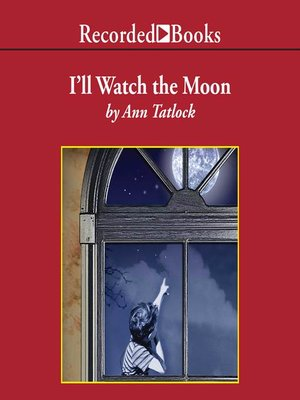cover image of I'll Watch the Moon