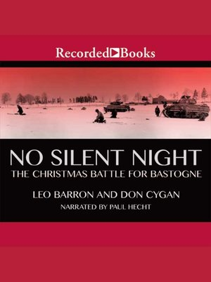 cover image of No Silent Night