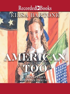 cover image of American Too