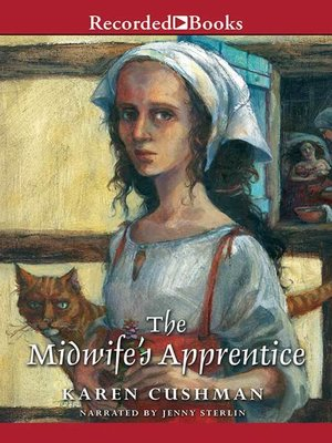 cover image of The Midwife's Apprentice