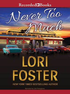 cover image of Never Too Much