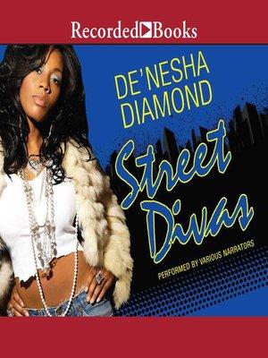 cover image of Street Divas