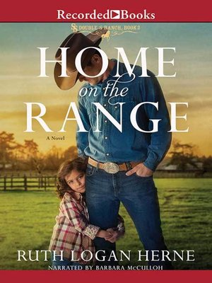 cover image of Home on the Range