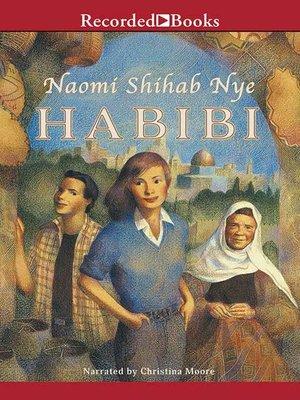 cover image of Habibi