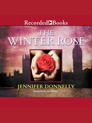 cover image of The Winter Rose
