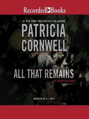 cover image of All That Remains
