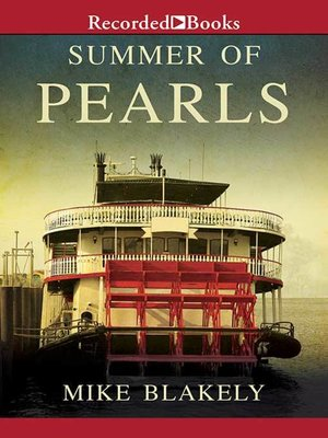 cover image of Summer of Pearls