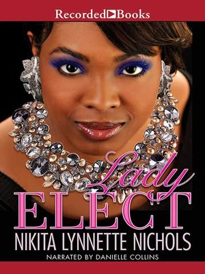 cover image of Lady Elect
