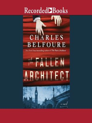 cover image of The Fallen Architect