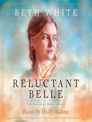 cover image of A Reluctant Belle
