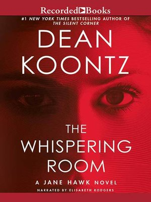 cover image of The Whispering Room