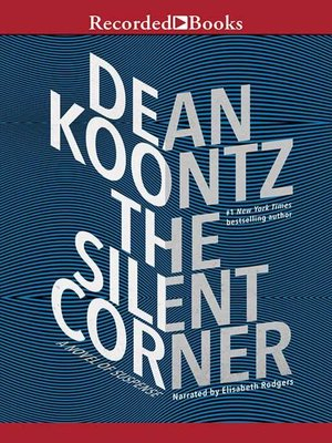 cover image of The Silent Corner