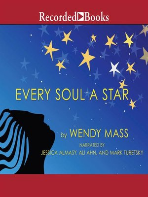 cover image of Every Soul a Star