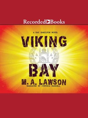 cover image of Viking Bay
