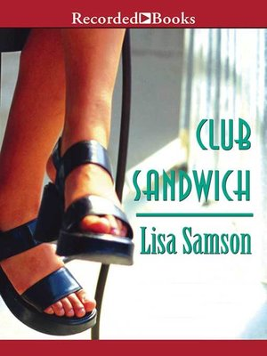 cover image of Club Sandwich