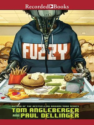 cover image of Fuzzy
