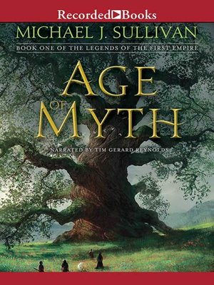 cover image of Age of Myth